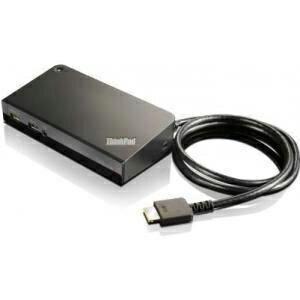 【中古】Lenovo ThinkPad OneLink+ ドック 40A40090JP 未使用