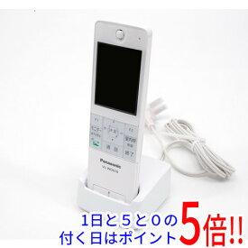 【中古】Panasonic ワイヤレスモニター子機 VL-WD616 欠品あり 未使用