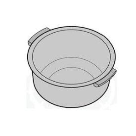 シャープ【SHARP】ジャー炊飯器用 内ナベ 234-380-0308★【2343800308】