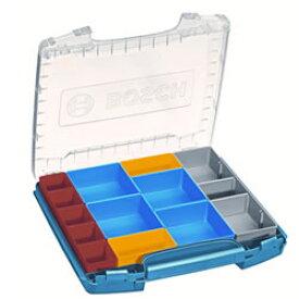 ボッシュ【BOSCH】エルボックスシステム 引き出し小306 BOSCH汎用パーツ入れ i-BOXX53S1★【iBOXX53S1】
