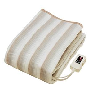 椙山紡織【***特別価格***】日本製 掛け敷き毛布 188×130cm NA-013K★【NA013K】