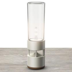 ソニー【SONY】フィラメント型LED搭載Bluetooth対応グラスサウンドスピーカー LSPX-S1 ★【LSPXS1】