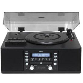 TEAC【ティアック】CDレコーダー LP-R550USB★【LPR550USB】