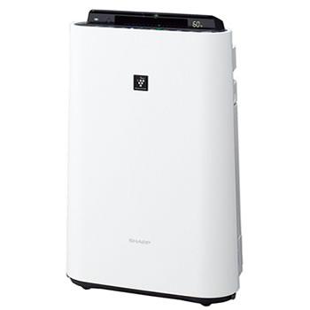 シャープ【SHARP】加湿空気清浄機 KC-G50-W(ホワイト系)★【***特別価格***】