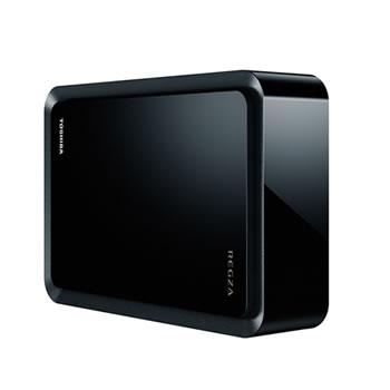 東芝【TOSHIBA】5TB レグザ純正USBハードディスク THD-500D2★【THD500D2】