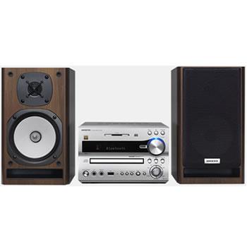 オンキョー【ハイレゾ音源対応】CD・SD・USBレシーバーシステム ミニコンポ X-NFR7TX-D★【XNFR7TXD】