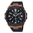 カシオ【国内正規品】CASIO G-SHOCK 電波ソーラー腕時計 GST-W120L-1AJF★G-SALE【GSTW120L1AJF】