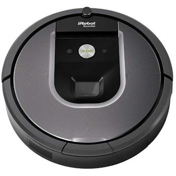 iRobot【SALE】日本正規品 ロボットクリーナー 自動掃除機ルンバ960 ROOMBA-960★【R960060】