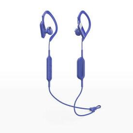 パナソニック【Panasonic】ワイヤレスステレオヘッドホン イヤホン RP-BTS10-A(ブルー)★【RPBTS10A】