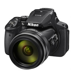 ニコン【Nikon】デジタルカメラ COOLPIX-P900★【COOLPIXP900】