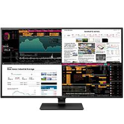 LG電子【ゲーミング液晶】42.5型ワイド 4K対応液晶モニター 43UD79-B★【画面サイズ:42.5インチ】