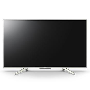 ソニー【BRAVIA】43V型 地上・BS・110度CSデジタル 4K対応 液晶テレビ KJ-43X8500F-S★【KJ43X8500FS】