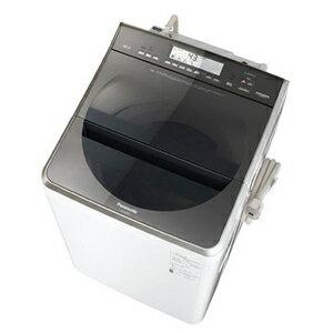 パナソニック【代引き・日時指定不可】12kg全自動洗濯機 ホワイト NA-FA120V1-W★【NAFA120V1W】