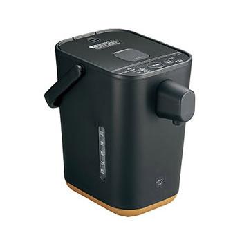 象印【***特別価格***】1.2L マイコン沸とう電動ポット STAN CP-CA12-BA(ブラック)★【CPCA12BA】