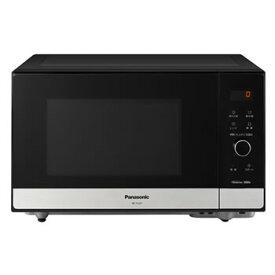 パナソニック【Panasonic】22L 電子レンジ 単機能レンジ メタルブラック NE-FL221-K★【NEFL221K】