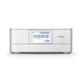 エプソン【EPSON】A4プリント対応 インクジェットプリンタ複合機 ホワイト EP-883AW★【Colorio】
