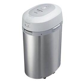 パナソニック【Panasonic】温風乾燥式 家庭用生ごみ処理機 シルバー MS-N53XD-S★【MSN53XDS】