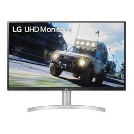 LGエレクトロニクス【LG電子】31.5型 4K液晶ディスプレイ 32UN550-W★【HDR対応 31.5インチ 4Kモニター】