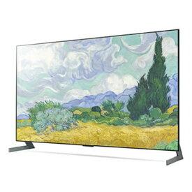 LGエレクトロニクス【代引・日時指定不可】55V型 4K対応有機ELテレビ OLED55G1PJA★【OLED55G1PJA】