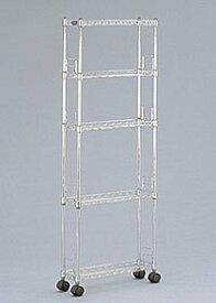 アイリスオーヤマ ■15cmの隙間収納■メタルスリム MK-1512 メタルラック[cpir]