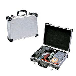 アイリスオーヤマ アルミケース AE-1キャリングバッグ 工具箱