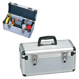 アイリスオーヤマ アルミケース AM-34CDキャリングバッグ 工具箱