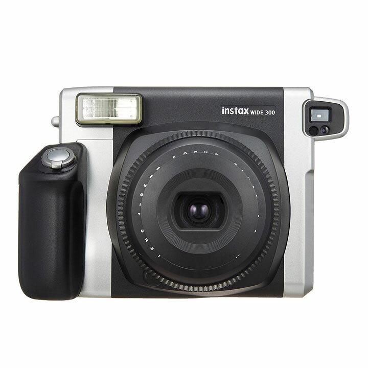 【在庫限り】富士フィルムインスタントカメラ 「チェキ」インスタックスワイド300 instax WIDE 300送料無料 チェキ インスタントカメラ 写真 フォト 富士フィルム 【D】