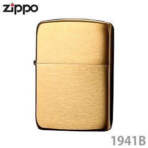 [8日エントリーでP3倍☆]ZIPPO〔ジッポー〕オイルライター 1941B【HD】【TC】