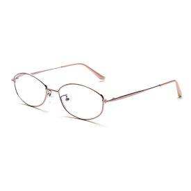 老眼鏡 ピントグラス 小松貿易 PINT GLASSES 703PK (PG-703-PK) 女性用 (老眼度数:+0.60〜2.50D)
