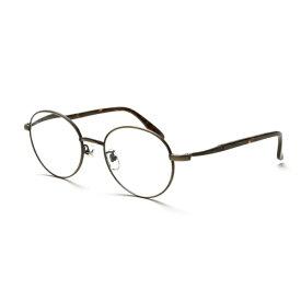老眼鏡 ピントグラス 小松貿易 PINT GLASSES 710BZ (PG-710-BZ) 兼用 (老眼度数:+0.60〜2.50D)