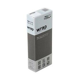 東京西川 WRAP ピローケース さらっとなめらかタイプ WR4510 BR ブラウン PGT2024488 (快適家電デジタルライフ)