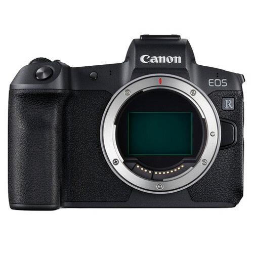 キヤノン ミラーレスカメラ EOS R ボディーのみ (商品コード:3075C001)(キャノン/Canon)(快適家電デジタルライフ)