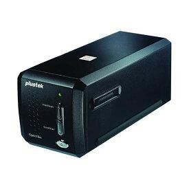 Plustek(プラステック) フィルムスキャナー OpticFilm 8200i Ai / 赤外線ゴミチェック機能(iSRD)付 高解像度 白色LED採用 7200x7200dpi USB接続【快適家電デジタルライフ】