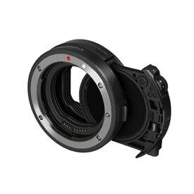 キヤノン ドロップインフィルターマウントアダプター DP-EF-EOSRND 可変式NDフィルター A付 (商品コード:3443C001)(キャノン/Canon)(快適家電デジタルライフ)