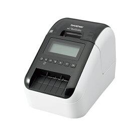 ブラザー 感熱ラベルプリンター QL-820NWB QL820NWB ラベルライター (brother)(快適家電デジタルライフ)