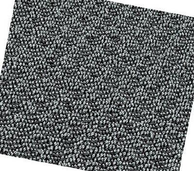 【代引不可】【メーカー直送】 テラモト 【床材用品】 ニューリブリードマット600×900mmグレー MR0493405 (4040261)【ラッピング不可】【快適家電デジタルライフ】