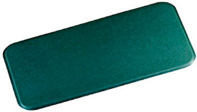 【代引不可】【メーカー直送】 テラモト 【床材用品】 スタンディングマット 緑 MR0655431 (2819180)【ラッピング不可】【快適家電デジタルライフ】