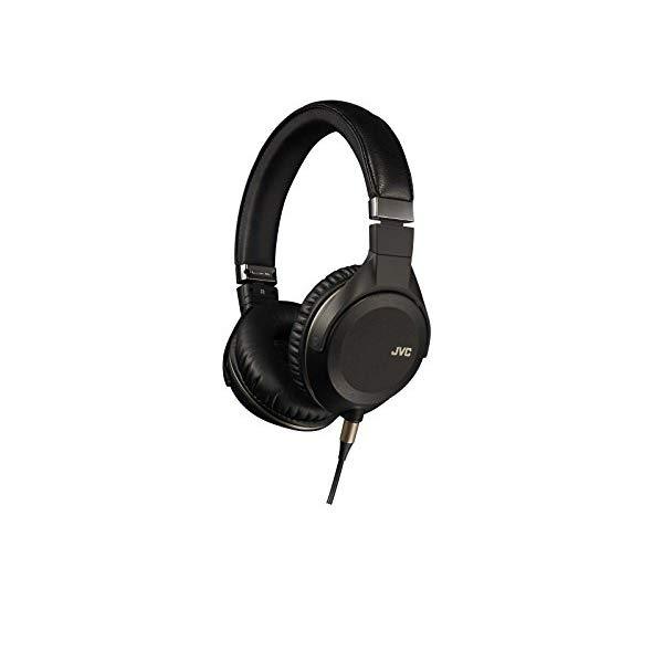 JVCケンウッド ステレオヘッドホン SIGNA 01 HA-SS01 [バンドポータブルヘッドホン]【快適家電デジタルライフ】
