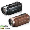 【当店オリジナルモデル】JVCケンウッド GZ-L500 ハイビジョンメモリームービー [Everio/エブリオ][ムービーカメラ][ビデオカメラ][GZL50...