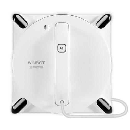 エコバックス(ECOVACS) 窓用ロボット掃除機 WINBOT 950 (W950)【快適家電デジタルライフ】