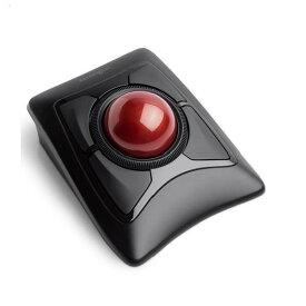 ケンジントン トラックボール K72359JP エキスパートマウス ワイヤレストラックボール 在宅勤務 テレワークに(ラッピング不可)(快適家電デジタルライフ)