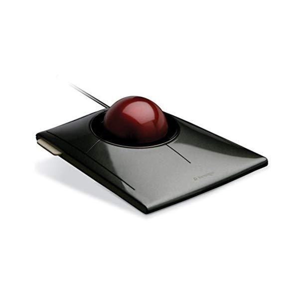 【正規品】 ケンジントン 【トラックボール】 SlimBlade Trackball 72327JP [スリムブレイド トラックボール]【快適家電デジタルライフ】