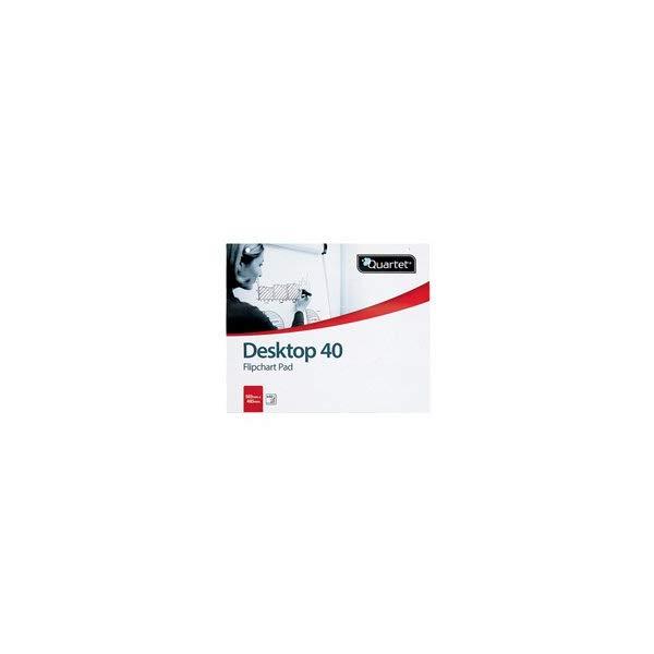 【送料/540円】アコ・ブランズ・ジャパン 【紙製品】 Quartet イーゼルパッド 34631170-J [40枚綴り] 【メール便・ラッピング不可】【快適家電デジタルライフ】