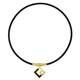 ColanTotte(コラントッテ)TAO ネックレス AURA プレミアムゴールド Lサイズ(47cm)(磁気ネックレス)(快適家電デジタルライフ)