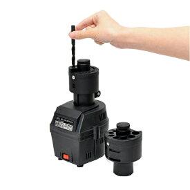 (工具) VERSOS(ベルソス) VS-TL3100 ドリルビット研磨機 ブラック ドリルビットシャープナー(ラッピング不可)(快適家電デジタルライフ)