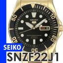 【正規逆輸入品】 海外セイコー【時計】 SEIKO5 セイコー5 SNZF22J1(SNZF22JC)【快適家電デジタルライフ】