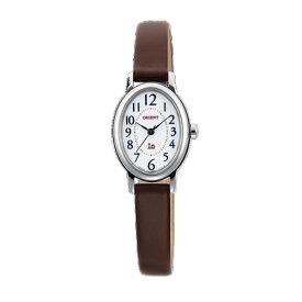 【国内正規品】 ORIENT(オリエント) 【腕時計】 WI0491WD io[イオ]【ソーラー 革バンド アナログ レディース】【快適家電デジタルライフ】