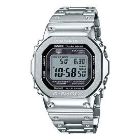 (国内正規品)(カシオ)CASIO 腕時計 GMW-B5000D-1JF (ジーショック)G-SHOCK メンズ Bluetooth搭載(ステンレスバンド 電波ソーラー デジタル)(快適家電デジタルライフ)
