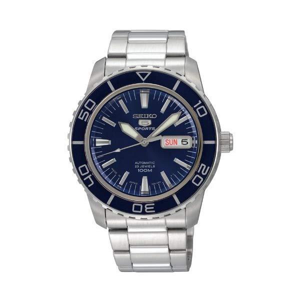 【正規逆輸入品】 海外セイコー【腕時計】 SEIKO5 セイコー5 SNZH53J1(SNZH53JC) メンズ【快適家電デジタルライフ】