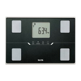 Bluetooth通信 TANITA(タニタ) 体組成計 BC-768-BK(BC768BK) ブラック スマートフォン通信対応エントリーモデル(快適家電デジタルライフ)
